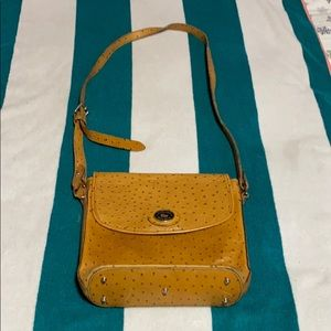 Autentic dooney bourke bag